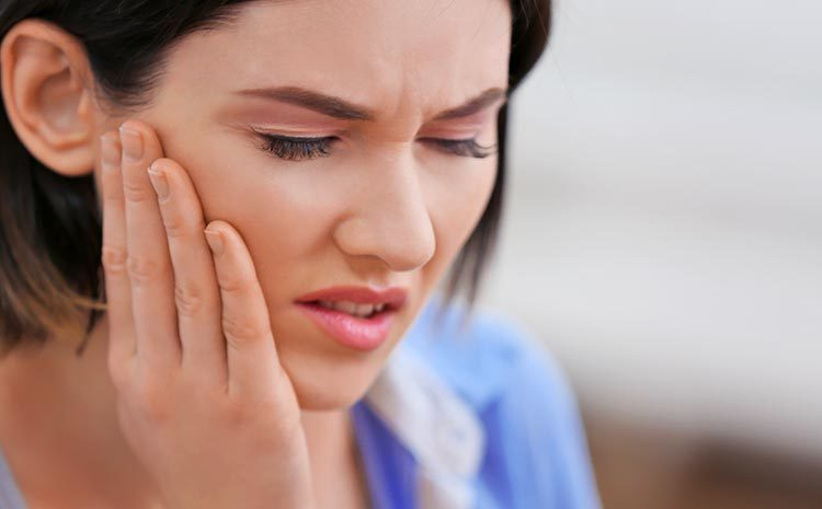 Dolore alla mandibola, quali sono le possibili cause